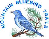 Mountain Bluebird Trails